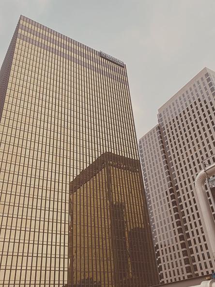 Brian Tower in Dallas, Texas