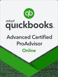 Advanced Certified Pro Advisor Badge